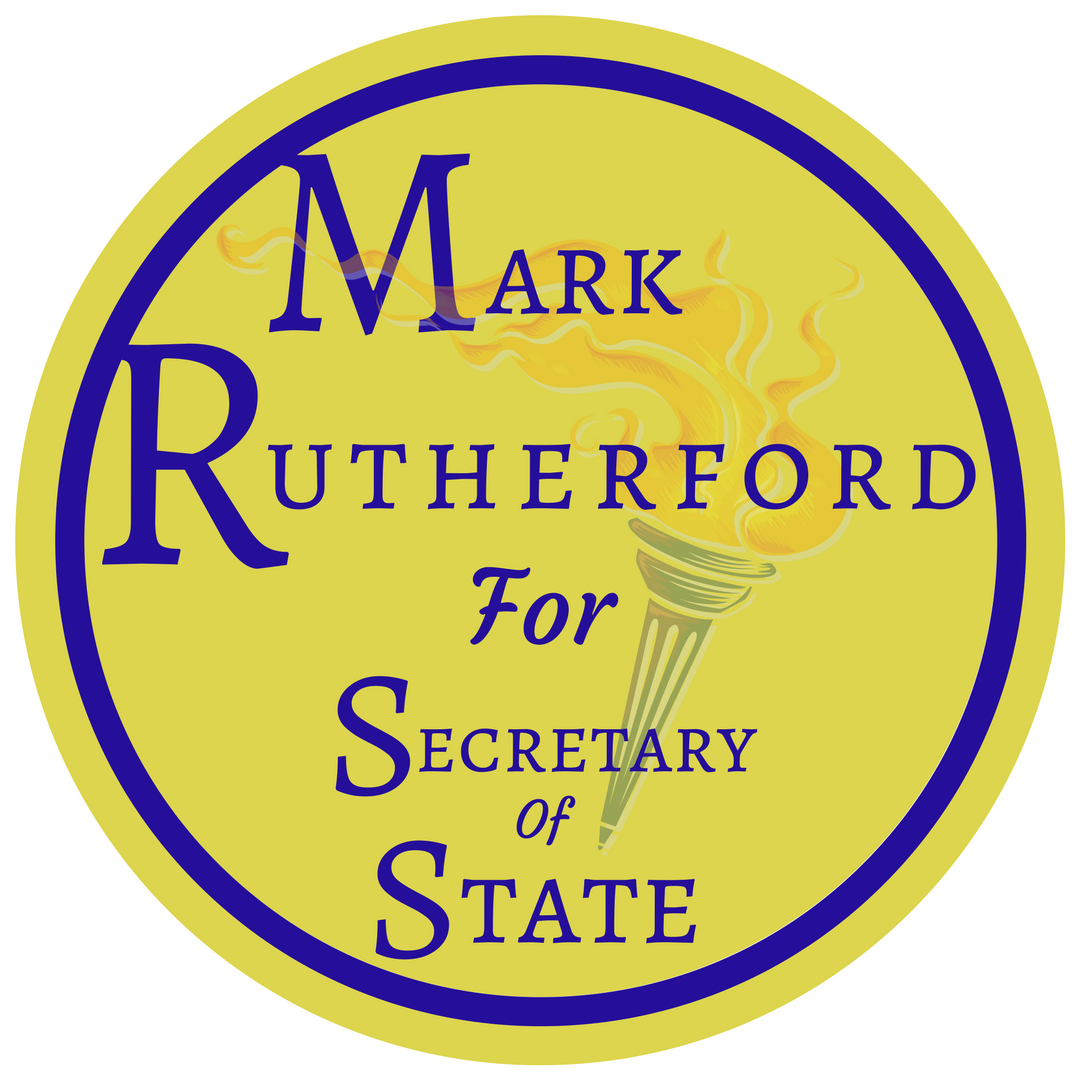 Mark Rutherford